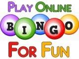 Bingo For Fun