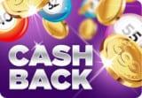 Bonus bingo cashback