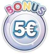 William Hill bingo: 5 euro di bonus di benvenuto